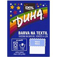 DUHA Textilfesték - lila 15 g - Textilfesték