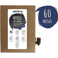 AlzaEco Mosógél fekete ruhához 3 l (60 mosás) - Öko-mosógél