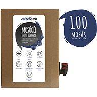 AlzaEco Mosógél fekete ruhához 5 l (100 mosás) - Öko-mosógél