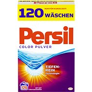 PERSIL Color Powder 7,8 kg (120 mosás) - Mosószer