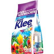 HERR KLEE Color 10 kg (120 mosás) - Mosószer