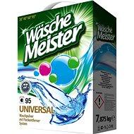 WASCHE MEISTER Universal box 7,875 kg (95 mosás)