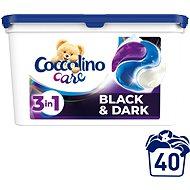 COCCOLINO Care Black 40 db - Mosókapszula