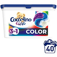 COCCOLINO Care Color 40 db - Mosókapszula