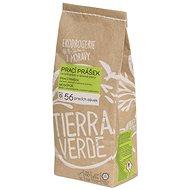 YELLOW & BLUE fehér ruhanemáre és pelenkára, 850 g (56 adag) - Bio mosószer