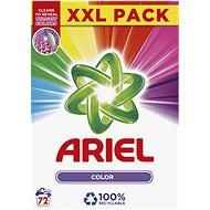 ARIEL Color & Style Mosószer 5,4 kg (72 mosás) - Mosószer