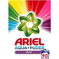 ARIEL Color & Style Mosószer 6,75 kg (90 mosás) - Mosószer