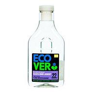 ECOVER Laundry Liquid Black 1 l (22 mosás) - Öko-mosógél