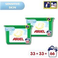 ARIEL All-in-1 Pods Sensitive 2 × 33 db - Mosókapszula