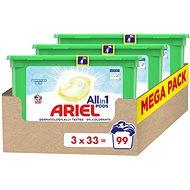 ARIEL All-in-1 Pods Sensitive 3 × 33 db - Mosókapszula