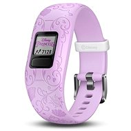 Garmin vívofit junior2 Disney Princess Purple - Okoskarkötő