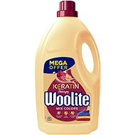 WOOLITE Color With Keratin 4,5 l (75 adag) - Mosógél