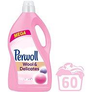 PERWOLL Wool & Delicates 3,6 l (60 mosás) - Mosógél