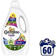 COCCOLINO Care Color 2,4 l (60 mosás) - Mosógél