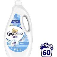 COCCOLINO Care White 2,4 l (60 mosás) - Mosógél
