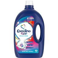 COCCOLINO Care Color (75 mosás) - Folyékony mosószer