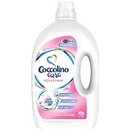 COCCOLINO Care Silk & Wool (75 mosás) - Folyékony mosószer