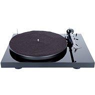 Pro-Ject Debut Carbon DC + OM10 - fekete - Lemezjátszó