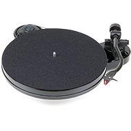 Pro-Ject RPM 1 Carbon fekete + 2M piros - Lemezjátszó