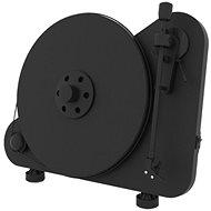 Pro-Ject VTE R + OM5e fekete - Lemezjátszó