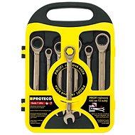 PROTECO Racsnis kulcs készlet 42.18-344-772, 7 db-os készlet - Villáskulcs készlet