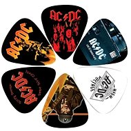 PERRIS LEATHERS AC/DC Picks IV