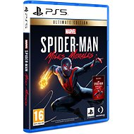 Marvels Spider-Man: Miles Morales Ultimate Edition - PS5 - Konzol játék