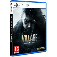 Resident Evil 8: Village - PS5 - Konzoljáték