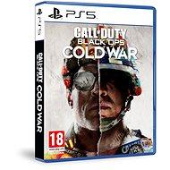 Call of Duty: Black Ops Cold War - PS5 - Konzol játék