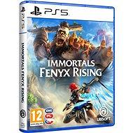 Immortals: Fenyx Rising - PS5 - Konzol játék