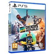 Riders Republic - PS5 - Konzol játék