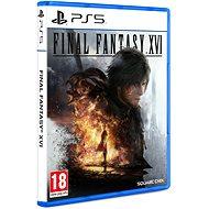 Final Fantasy XVI - PS5 - Konzol játék