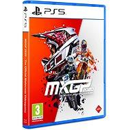 MXGP 2020 - PS5 - Konzol játék