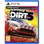DiRT 5 - Limited Edition - PS5 - Konzol játék