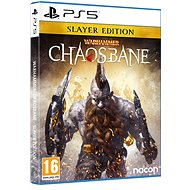 Warhammer Chaosbane: Slayer Edition - PS5 - Konzol játék