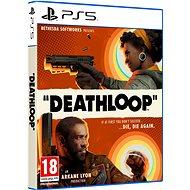 Deathloop - PS5 - Konzol játék