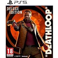 Deathloop: Deluxe Edition - PS5 - Konzol játék