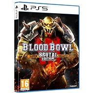 Blood Bowl 3 - PS5 - Konzol játék