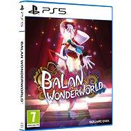 Balan Wonderworld - PS5 - Konzol játék