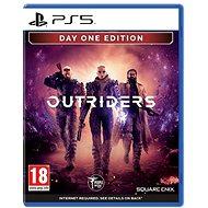 Outriders: Day One Edition - PS5 - Konzol játék