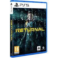Returnal - PS5 - Konzol játék
