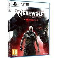 Werewolf: The Apocalypse - Earthblood - PS5 - Konzol játék