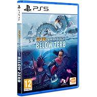 Subnautica: Below Zero - PS5