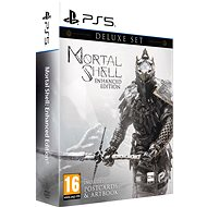 Mortal Shell: Enhanced Edition Deluxe Set - PS5 - Konzol játék