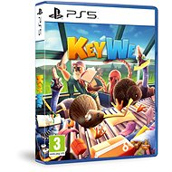 KeyWe - PS5 - Konzol játék