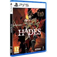 Hades - PS5 - Konzol játék