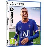 FIFA 22 - PS5 - Konzol játék