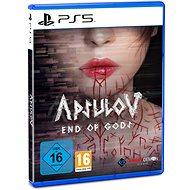 Apsulov: End of Gods - PS5 - Konzol játék