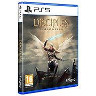 Disciples: Liberation - Deluxe Edition - PS5 - Konzol játék