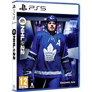 NHL 22 - PS5 - Konzol játék